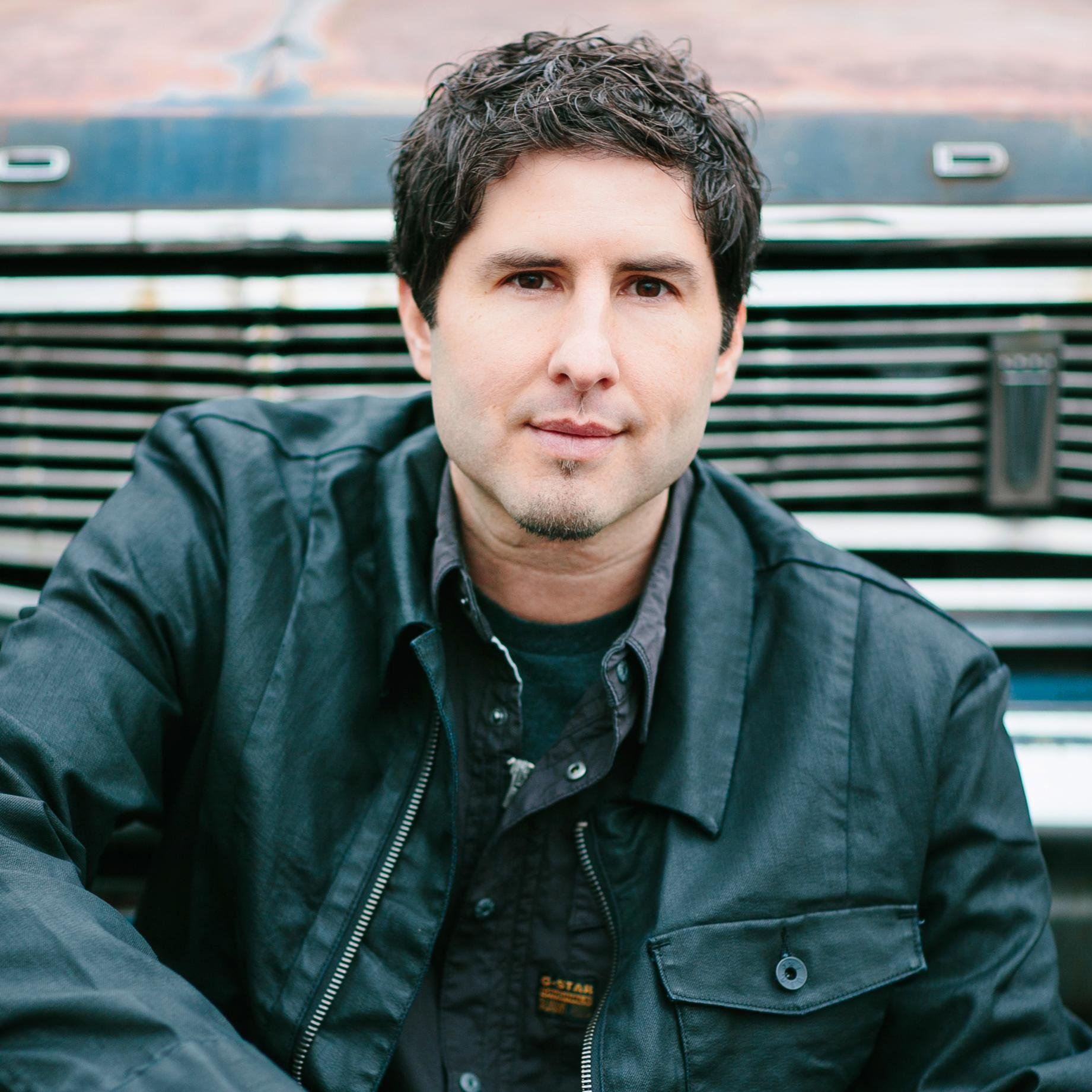 Picture of Matt de la Pena
