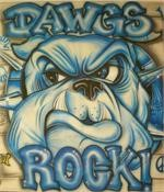 Dawgs Rock!