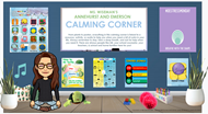 Virtual offices for school counselors