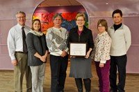 Westerville City Schools Recognized for Integrated Pest Management Practices