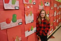 Annehurst Art Show Aids Students in Need