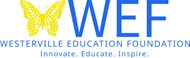 Westerville Education Foundation logo