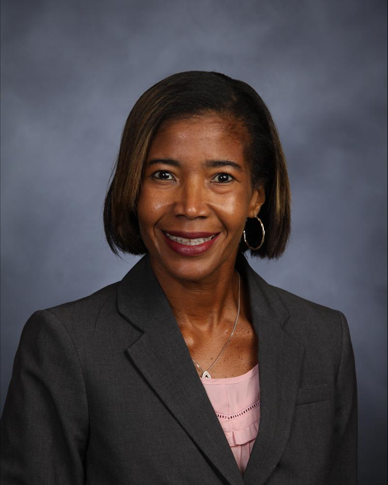 Monica Brown, Principal
