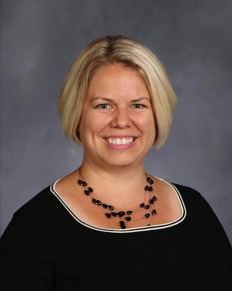 Caley Baker, Coordinator Gifted Education