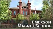 Emerson Elementary<br>World Cultures Magnet Program