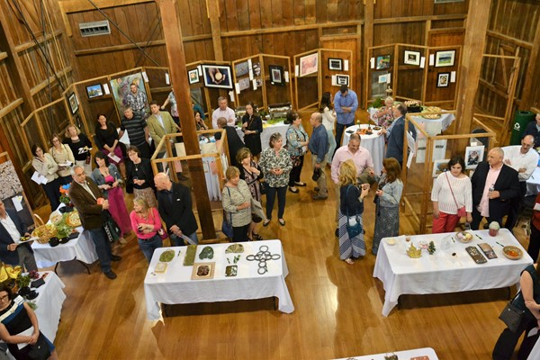 An Artful Affair benefited Westerville City Schools.