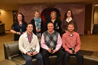 Westerville School Board Recognizes Seven A+ Award Winners