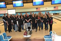 Community Bowl-a-thon Raises Money for Local Organizations