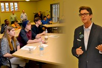 Westerville Electric Division Hosts Engineer for a Day