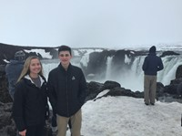 Westerville Pupils Attend Global Student Leaders Summit in Iceland