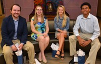 Westerville Parent Council Awards Scholarships to Deserving Seniors