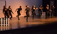 Westerville South Students Perform at Black History Month Assemblies