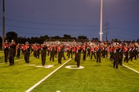 Westerville South High School Marching Band