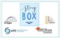 StoryBox will provide four books to each K-3 student in WCSD