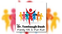 Dr. Tombaugh Dash will be a virtual event on Father's Day, June 21.