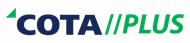 COTA Plus logo