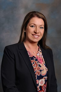 Nicole Marshall, Treasurer/CFO