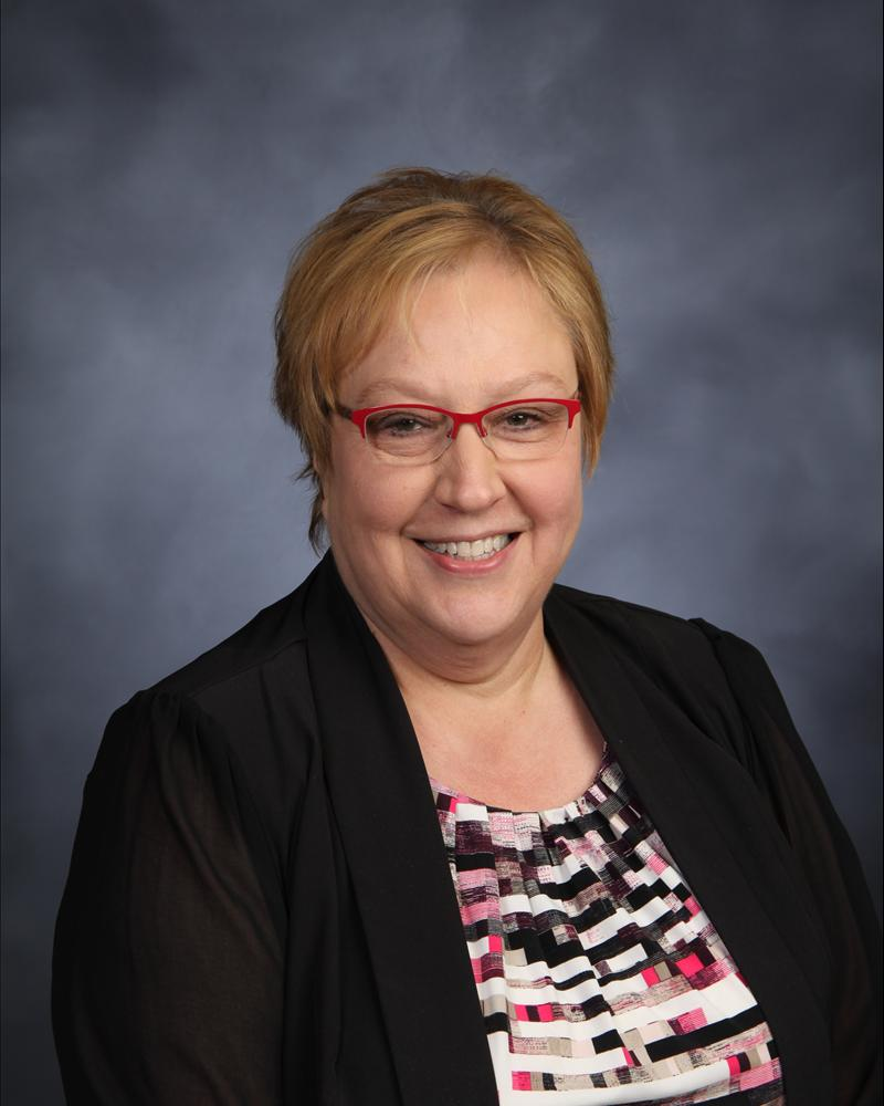 Barbara Wallace, Executive Director-Elementary Academic Affairs